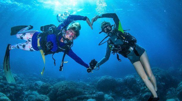 Love the Great Barrier Reef