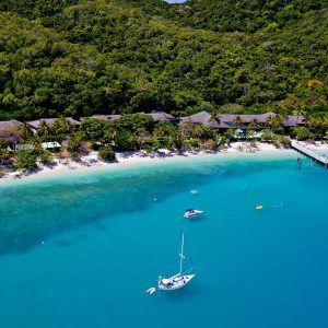 Fitzroy Island Full Day Trip